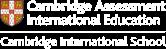Thames British School logo